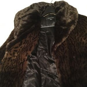 439a8304d0e0 Women Jones New York Faux Fur Coat on Poshmark